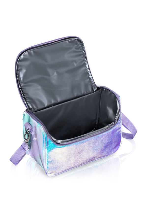 Hologram Lunch Bag