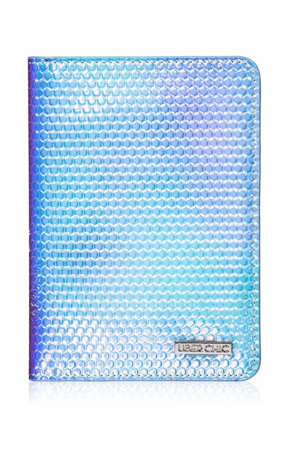 Hologram Passport Holder