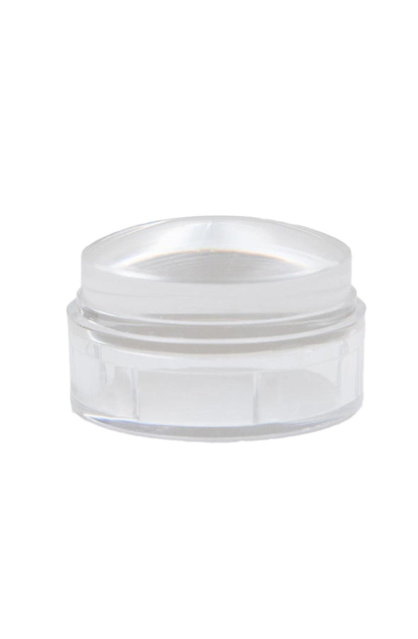 XL Clear Stamper with Clear Short Holder