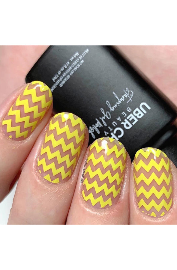 Hello Sunshine - Stamping Gel Polish