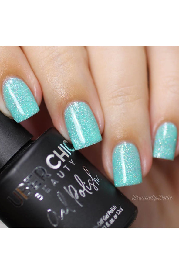 Meet Me In Tahiti Gel Polish