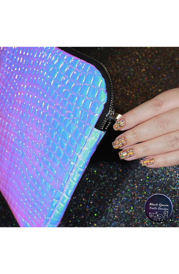 Hologram Laptop Sleeve