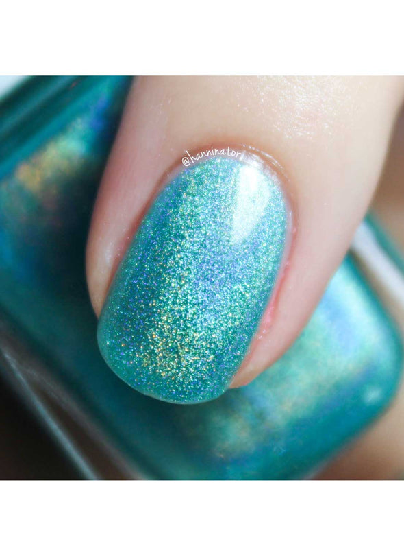 My Own Cabana - Holographic Polish