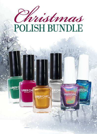 Christmas Polish Bundle