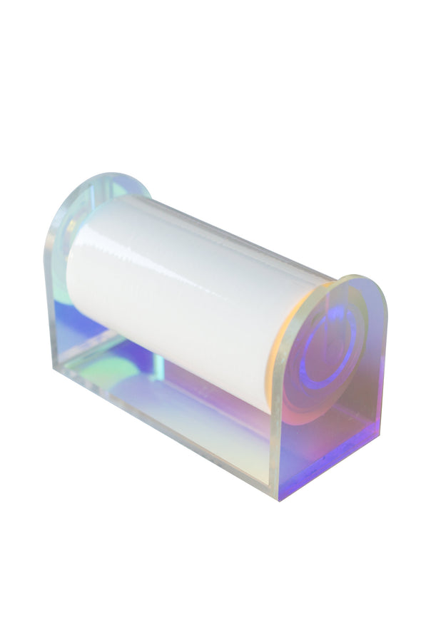 Sticky Roll and Iridescent Holder Bundle