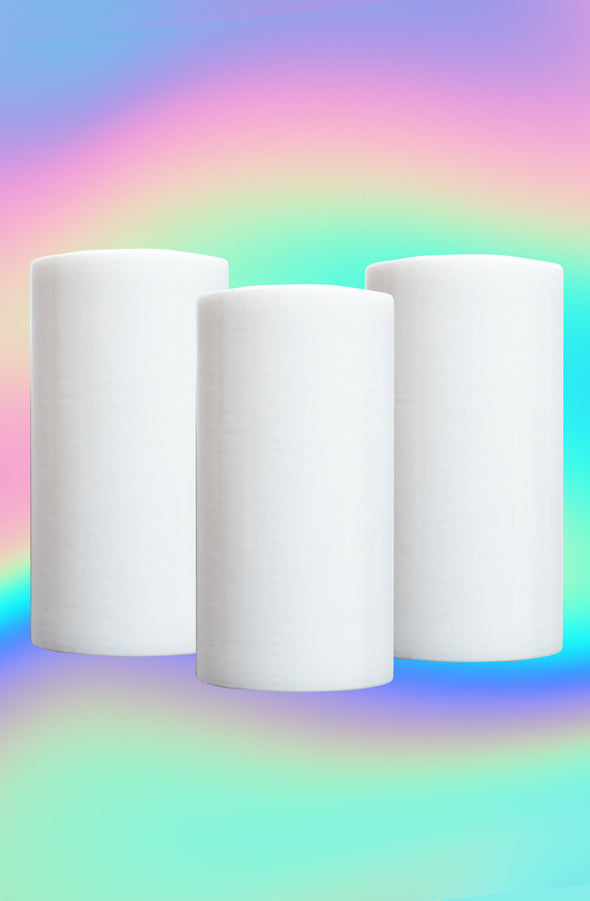 Sticky Roll Pack of 3