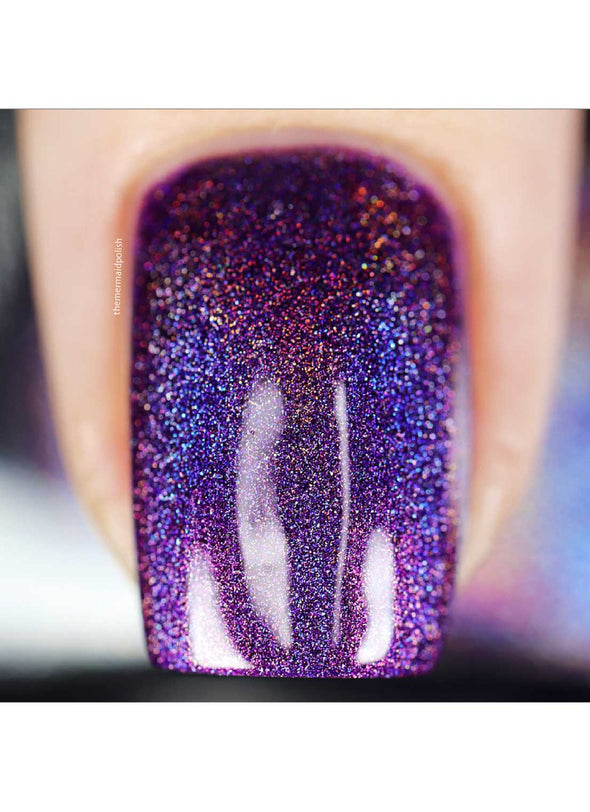 Creep It Real - Holographic Polish