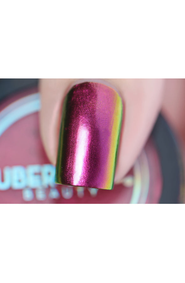 Chameleon Nail Powder: Egyptian Sunset