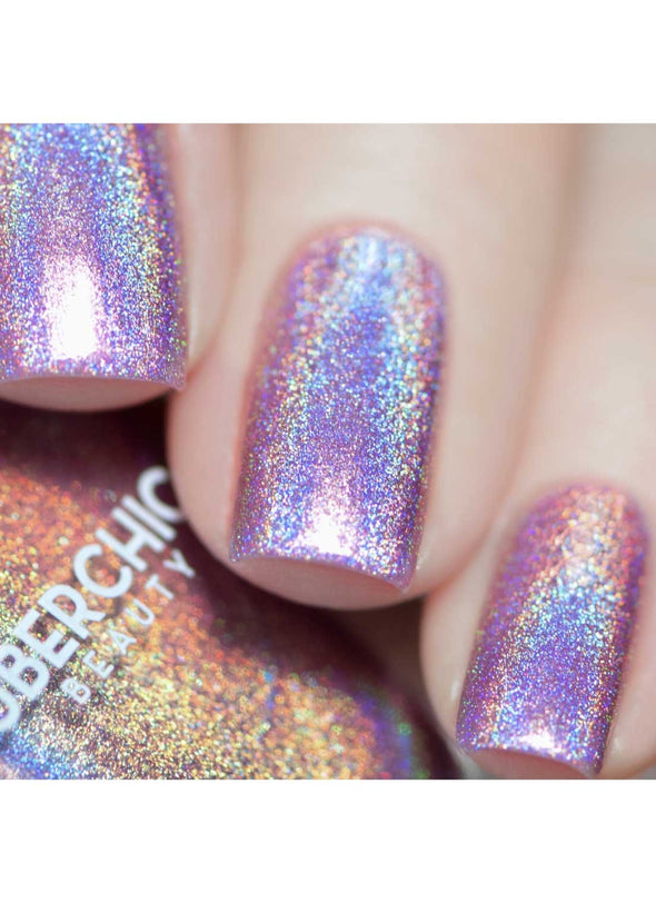 Free Spirit - Holographic Polish