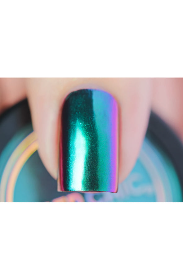 Chameleon Nail Powder: Jewel of the Nile
