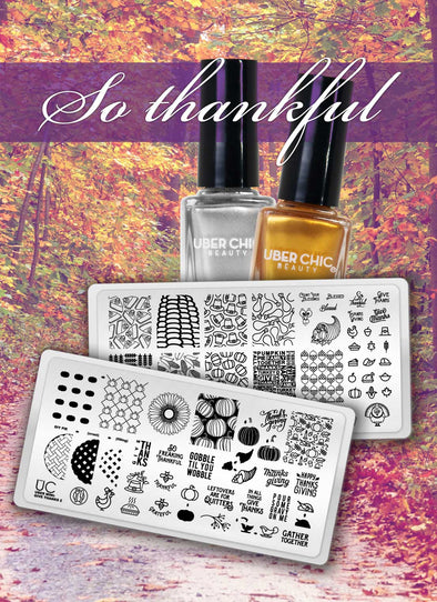 Be Thankful Bundle