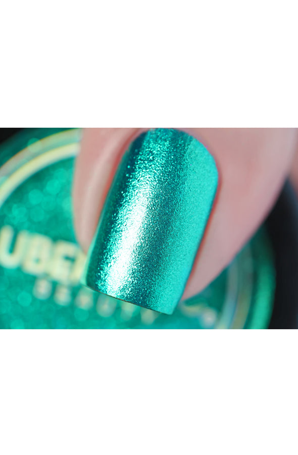 Teal Chrome