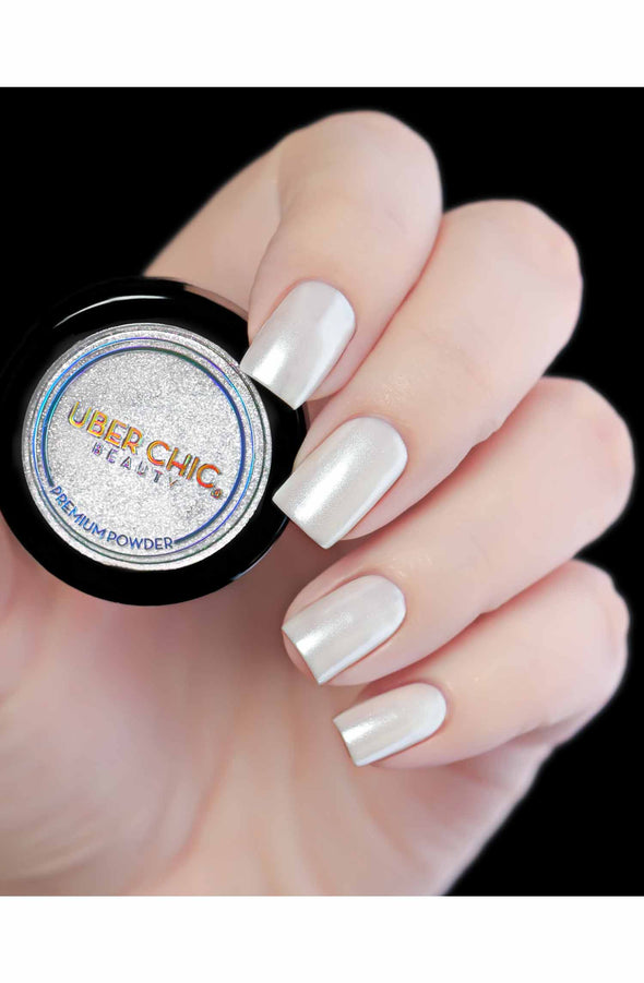 White Magic Chrome
