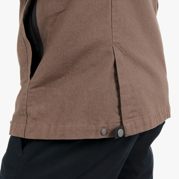 Division Field Jacket, Canvas