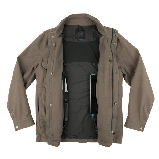 Division Field Jacket - Canvas