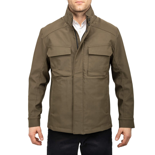 Division Field Jacket - Softshell