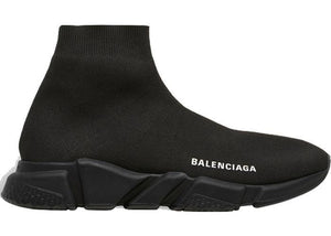 Balenciaga Speed Trainer Noir
