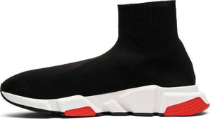 Balenciaga Speed Trainer Noir & Rouge