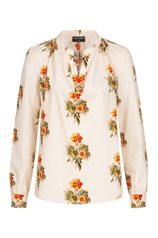 Daisy Blouse Flowers