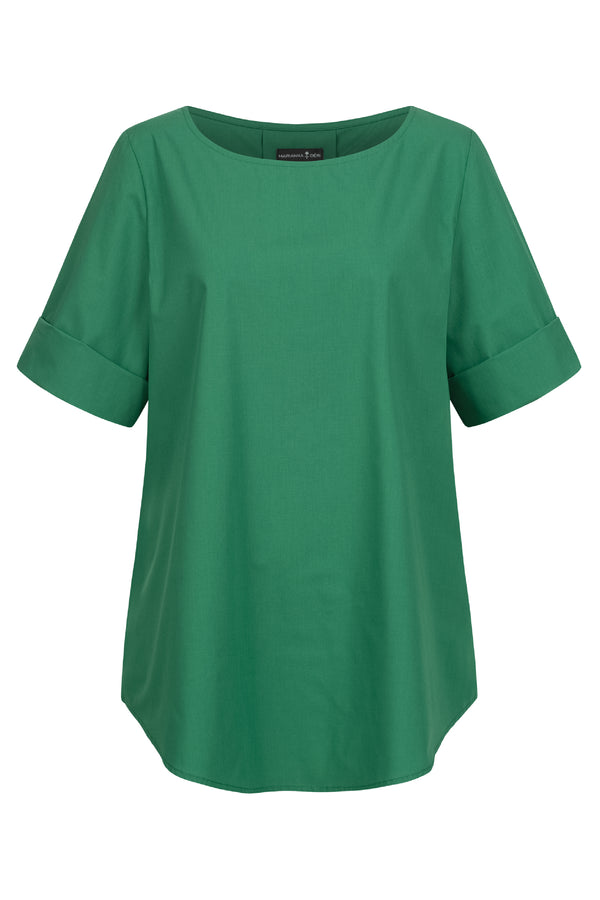Nora Blouse Green