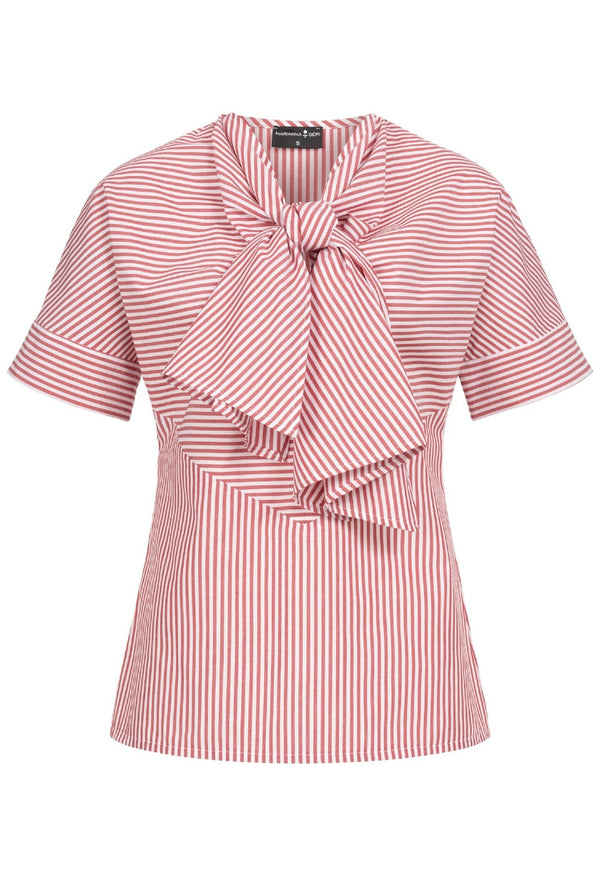 Lien Blouse Striped