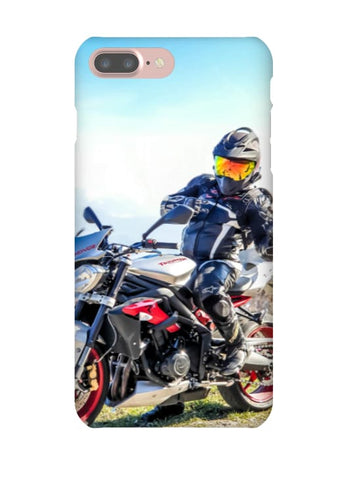 Coque 3D Iphone 7+