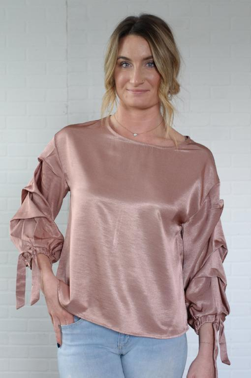Blush Long Sleeve