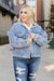 Every Season Denim Jacket-Ave Shops-Avis Lane Boutique-Justin, Texas