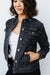 Black Magic Jean Jacket-Ave Shops-Avis Lane Boutique-Justin, Texas