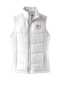 Love Kentucky Public Schools - Vest Ladies