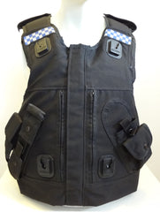 Bulletproof Vest - NIJ Level II + Spike