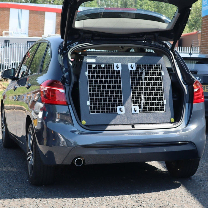 BMW 2 Series Active Tourer Dog Car Travel Crate - The DT 6 DT Box DT BOXES