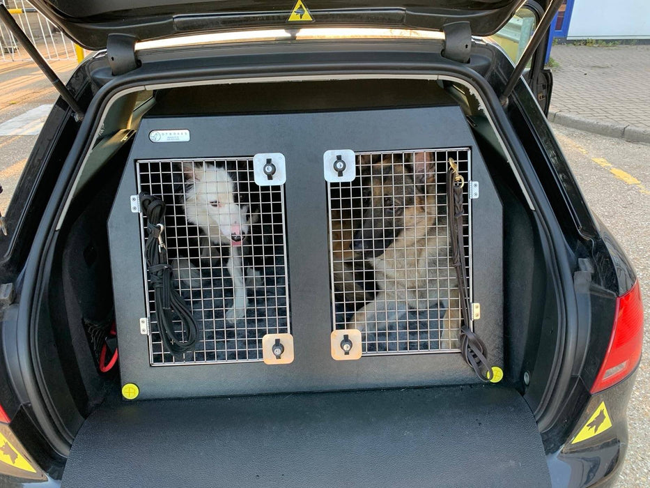 Copy of DT Box Dog Car Travel Crate- The DT 4 DT Box DT BOXES