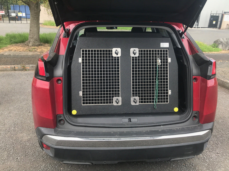 Dog Car Crate DT-6 DT Box DT BOXES