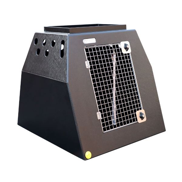 Dog Car Crate DT-6 DT Box DT BOXES 660mm