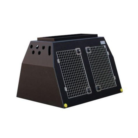 Dog Car Crate DT-6 DT Box DT BOXES DT-6