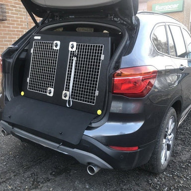 Dog Car Crate For BMW X1 2015–present DT Box DT BOXES