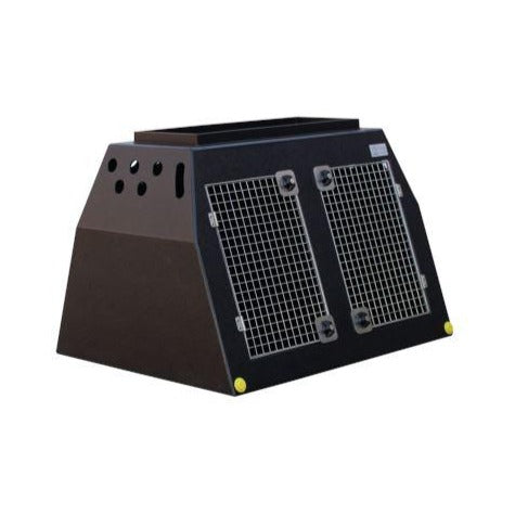 Dog Car Crate Hyundai Tucson 2015 – present - DT 6 DT Box DT BOXES