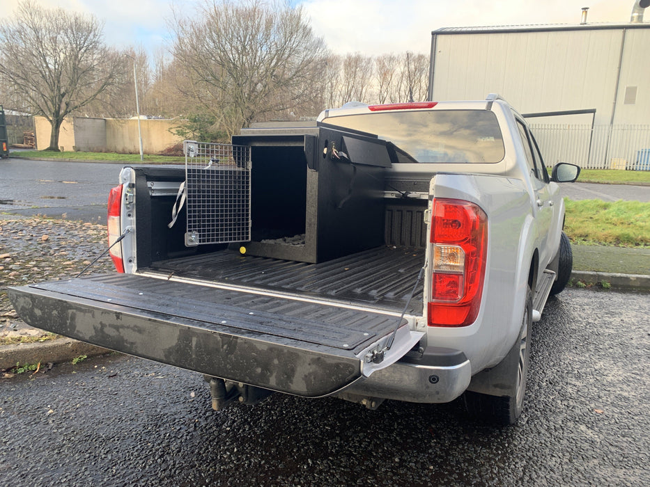 Dog Crate for Pick up jeep - DT 500 DT Box DT BOXES