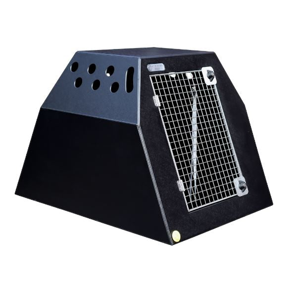Dog travel Crate for a Jaguar F-Pace - DT 4 DT Box DT BOXES 660mm