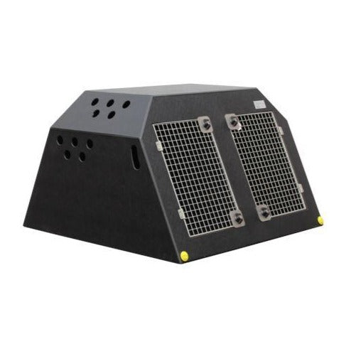 DT Box Dog Car Crate - DT 2 DT Box DT BOXES