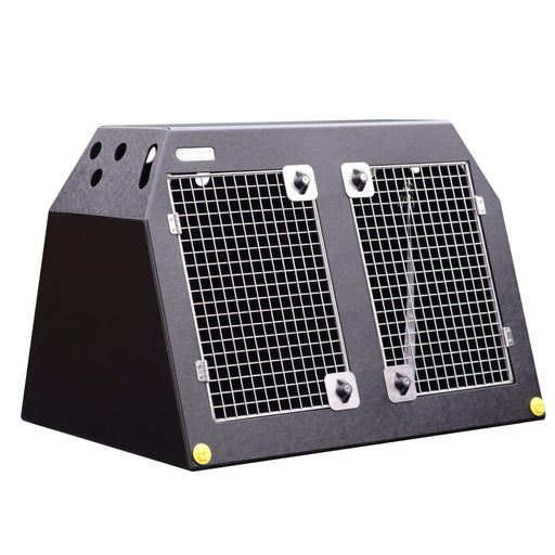 DT Box Dog Car Travel Crate- The DT 9 DT Box DT BOXES