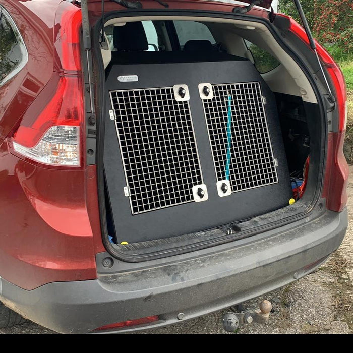 Honda CRV | 2011 - 2018 | Car Travel Crate | The DT 13 DT Box DT BOXES
