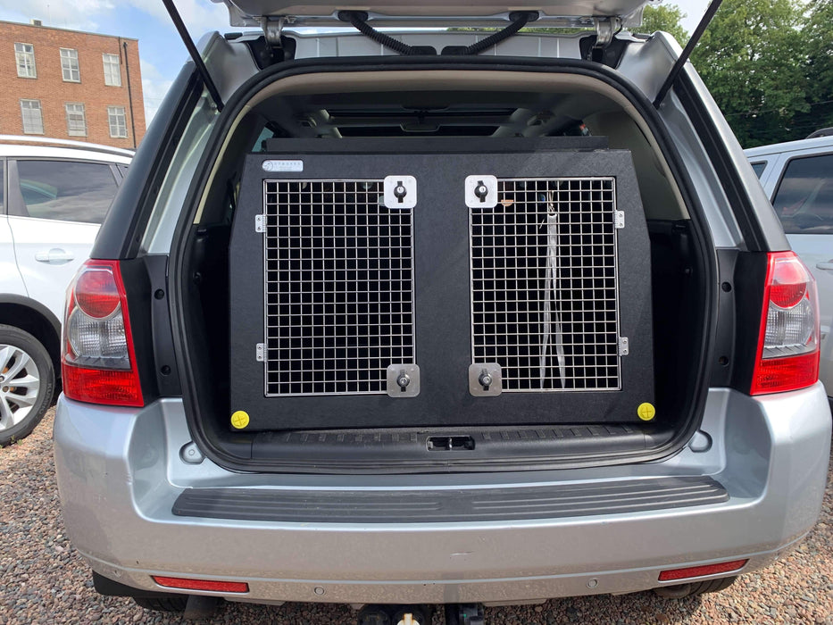 Land Rover Freelander 2 - DT-1 DT Box DT BOXES