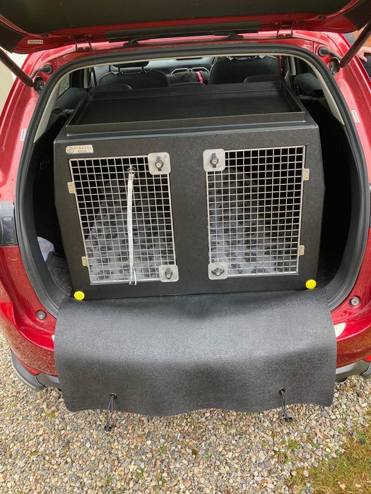 Mazda CX-5 Dog Car Crate 2017–present - DT 1 DT Box DT BOXES