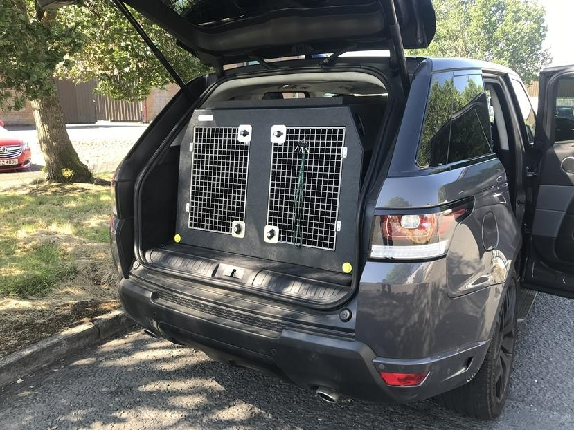 Nissan X-Trail 2013 - Present DT Box DT BOXES