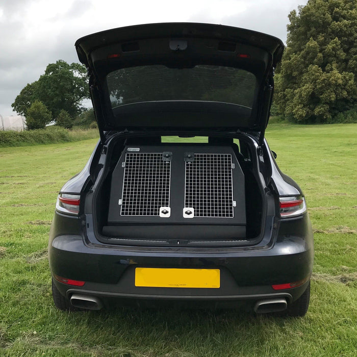 Dog Crate for Porsche Macan 2014 to present DT Box DT BOXES