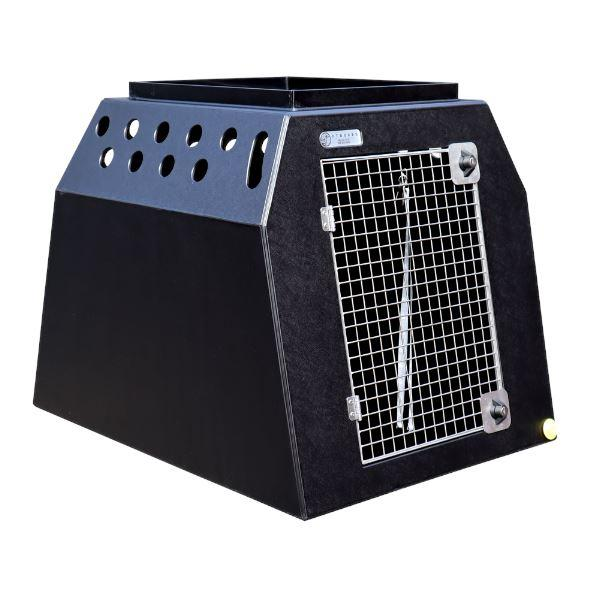 Range Rover Vogue 2012–Present Dog Crate - DT 3 DT Box DT BOXES 660mm