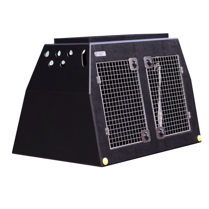 Toyota RAV4 (2013 - 2019) Dog Car Travel Crate- The DT 5 DT Box DT BOXES