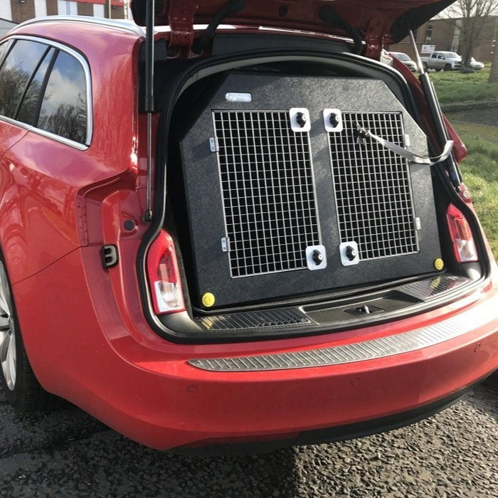 Vauxhall Insignia 2008–2017 DT Box DT BOXES